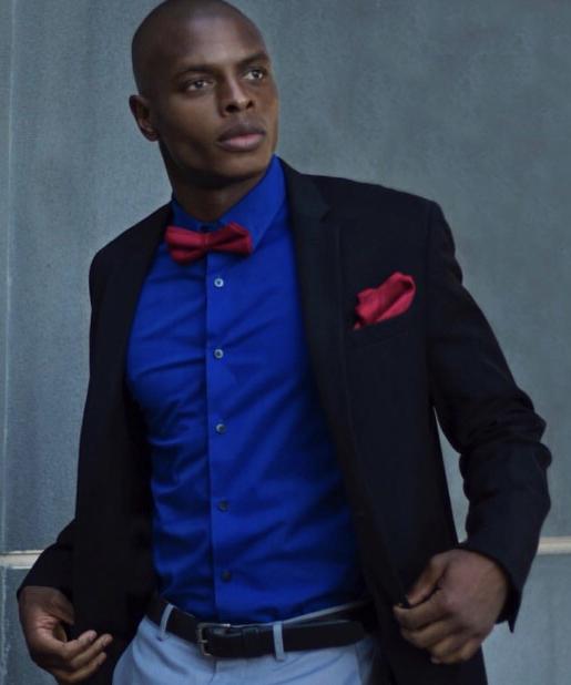 Emmanuel Ojeriakhi