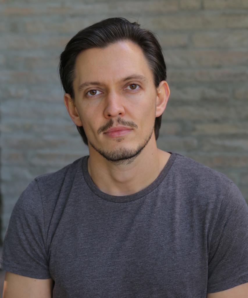 Vitaliy Aretinskiy